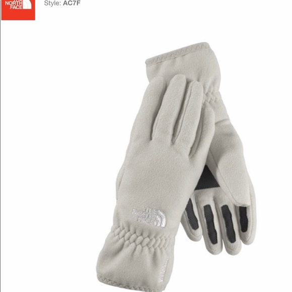 The North Face Other - The North Face Women's WindWall gloves